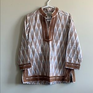 High Quality Tunic - 100% Cotton - Made in India